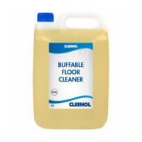 Cleenol Buffable Floor Cleaner 5L