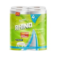 Freedom Rhino Kitchen Roll - Pack 24