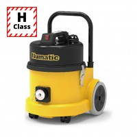 Numatic HZ 390S-2 240V Dust Class H Hazardous Vacuum Cleaner