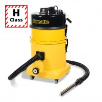 Numatic HZ 570-2 240V Dust Class H Hazardous Vacuum Cleaner