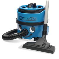 Numatic PSP 180 8L Dry Tub Vacuum Cleaner