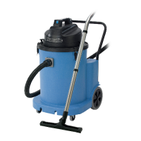 Numatic WVD 1800DH Industrial Wet Vacuum Cleaner