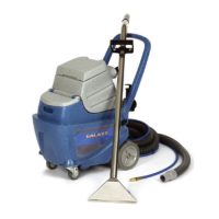 Prochem Galaxy Professional Carpet & Upholstery Cleaner