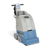 Prochem Polaris 500 Upright Self-Contained Carpet Cleaner