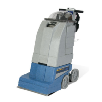 Prochem Polaris 700 Upright Self-Contained Carpet Cleaner