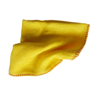 Yellow Duster - Economy - Pack 10