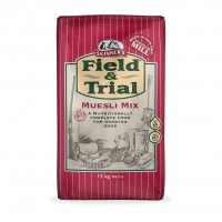Skinners Field and Trial Muesli Mix 15Kg