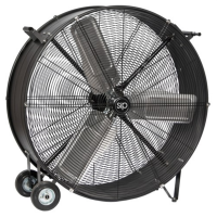 SiP 30in Drum Fan 110 Volt