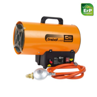 SiP 342 Trade Propane Heater