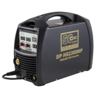 SiP 50th Edition HG2300MP Inverter Welder